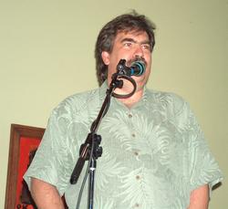 Jim Thompson  -Karol