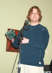 Darin, software radio -Karol