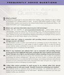 Acacia-FAQ