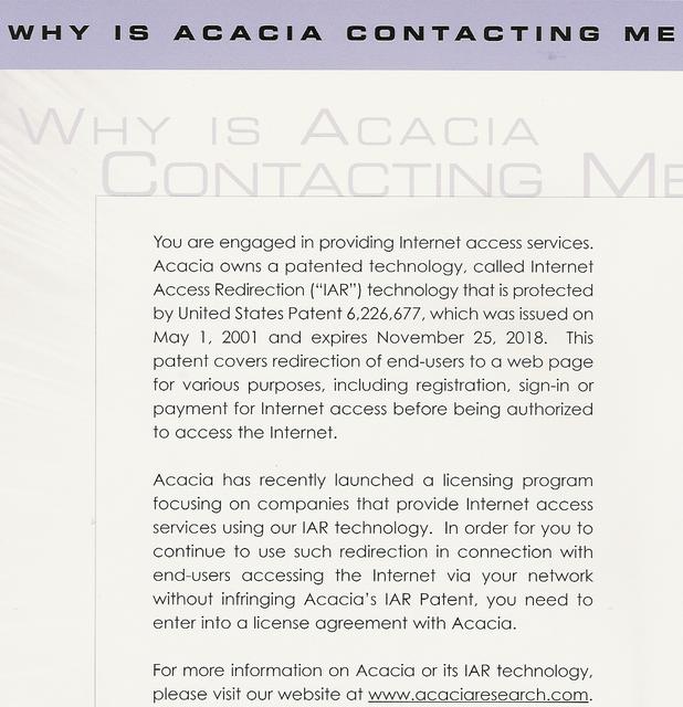 Acacia-Why-Contact