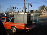 """..behold geekness made real..a SGI XL in a truck..""""did you want peperoni on that?"""""""